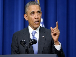Obama to address nation at 12:30 p.m.