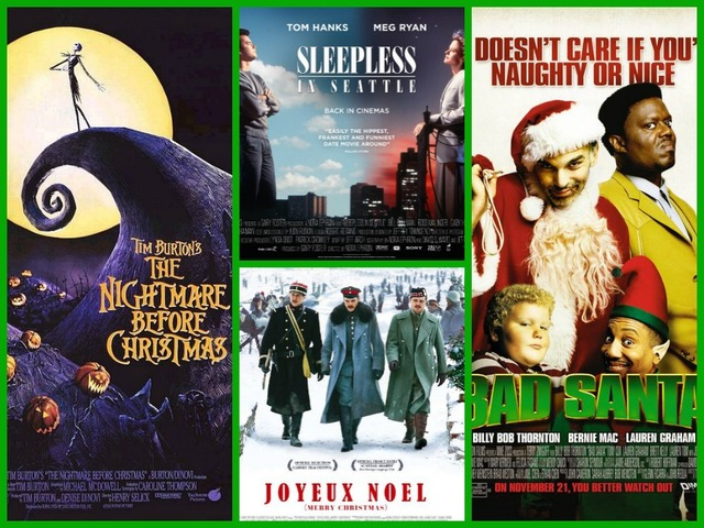 Highest-rated Christmas movies now streaming on Netflix, Amazon ...