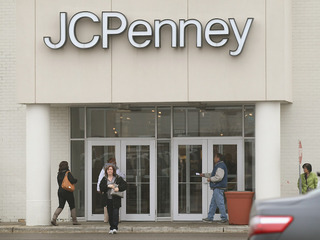 JCPenney honors military personnel May 25-30