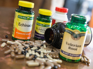 What those vitamin label terms actually mean