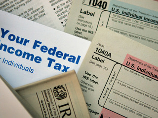 TAX DAY: Post offices not open late Monday