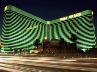 Couple accused of sex on Vegas observation wheel