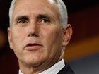 Pence on health care: Inaction not an option