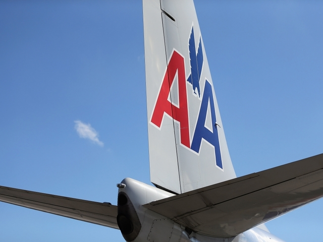 Based American Airlines Debuts Free Meals for Coach