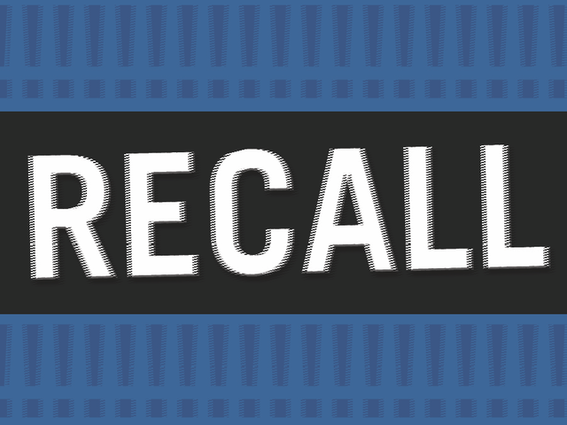 Fruit recalled because of possible glass