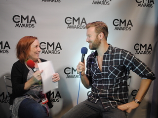 Charles Kelley: 'Lady Antebellum not broken up'