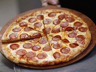 POLL: How do you eat your pizza?