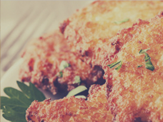 Try these 4 delicious latke recipes for Hanukkah