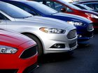 GM, Ford US sales down, Japanese automakers gain