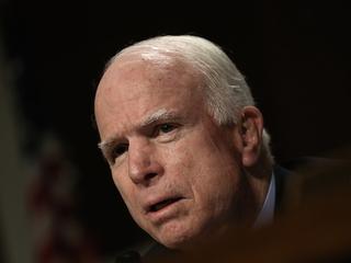 Sen. John McCain tweets 'I'll be back soon'