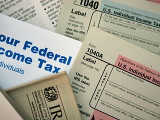 Consumer Reports: Why file taxes early
