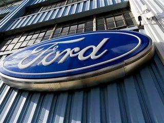 Ford recalls Focus hatchbacks