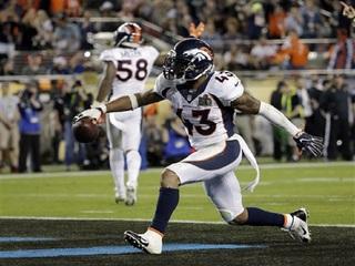 Super Bowl 50: Broncos defeat Panthers