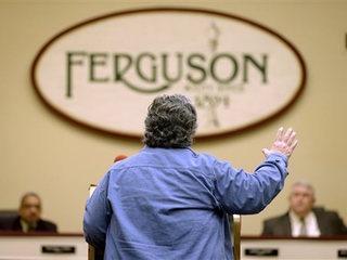 Ferguson seeks changes to DOJ agreement