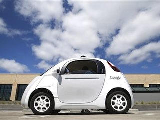 Study: Most drivers not big on self-driving cars
