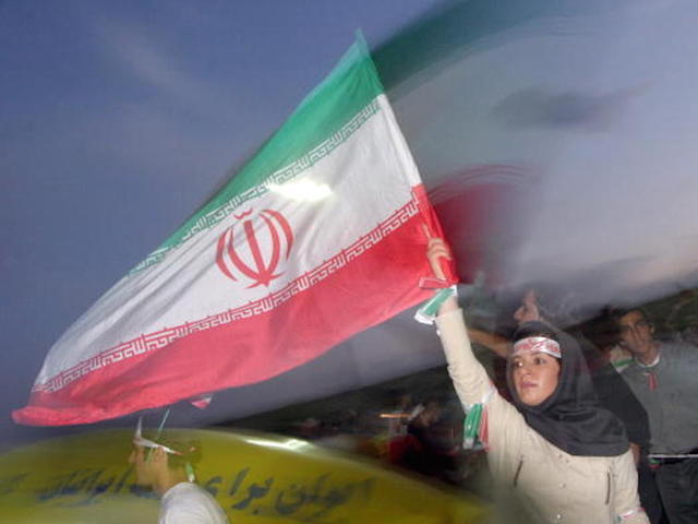 Friends, family: Another US citizen detained in Iran