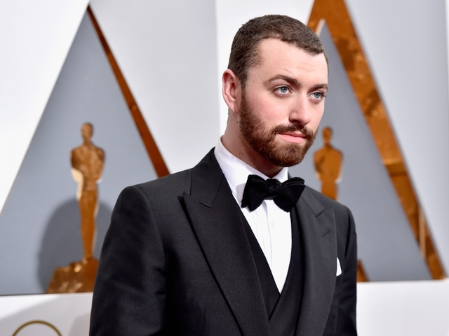 Sam Smith announces new album, Denver concert