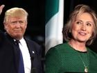 POLL: Presidential race nearly a dead heat
