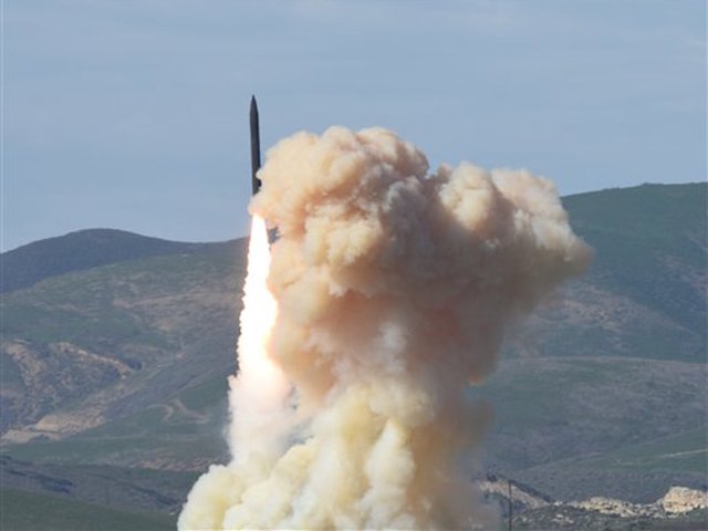 North Korea fires short-range missile over sea: Yonhap