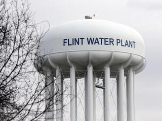 Filtered Flint water deemed safe for everyone