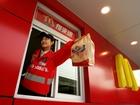 Free Boston Coolers at McDonald's on Sunday