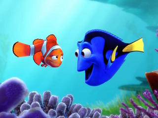 MOVIE MADNESS: Finding Dory most anticipated