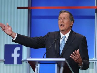John Kasich to drop out of GOP nomination race