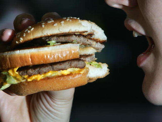 McDonald's unleashes the Grand Mac on the United States