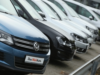 VW to pay about $10B to settle emmissions claims
