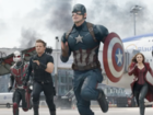 Movie review - 'CAPTAIN AMERICA: CIVIL WAR'