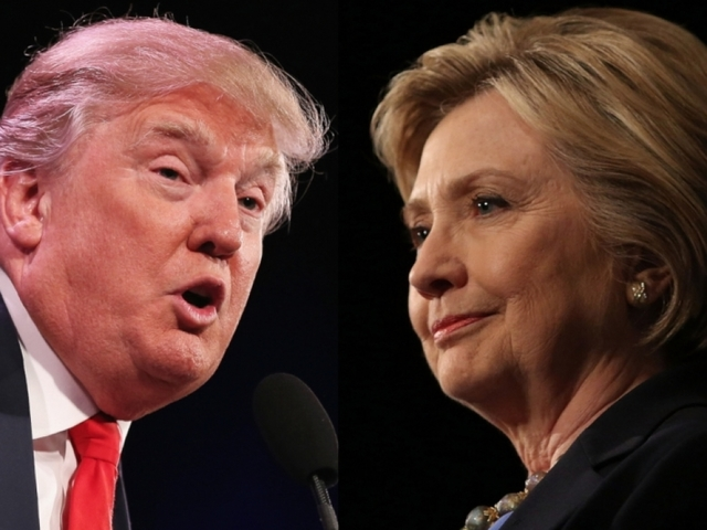 WATCH LIVE: First Presidential Debate