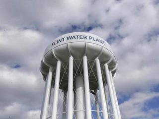 6 state employees charged in Flint water crisis