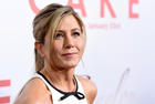 Jennifer Aniston announces death of her mother