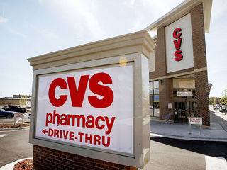 CVS to limit the dispensing of opioids