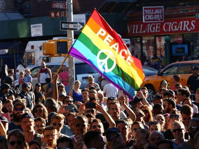 NBA Tells North Carolina Changes to LGBT Law HB2 Aren't Enough
