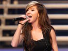 Shooter had fixation on 'The Voice' singer