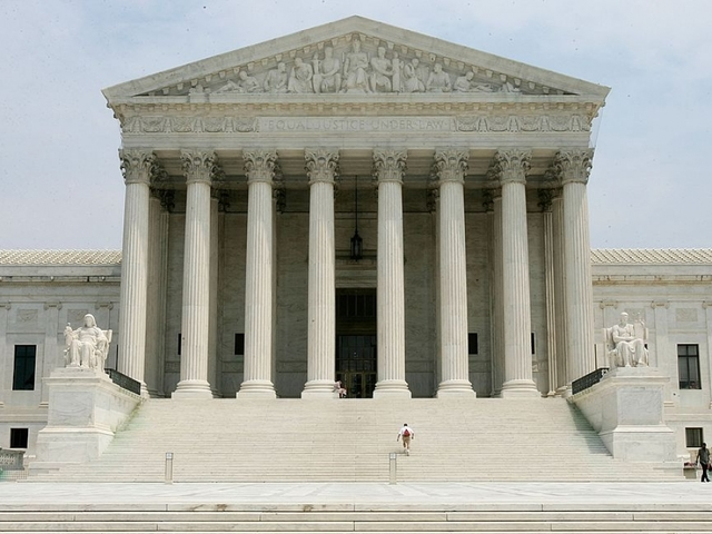 Supreme Court Upholds University of Texas Affirmative Action Program