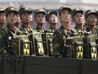 North Korea won't abandon nukes despite threats