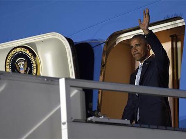 US President Obama calls for police reform after fatal shootings