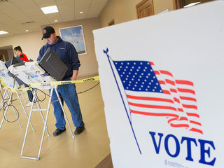 Editorial: Time for summer voter engagement
