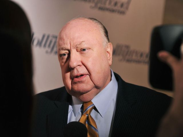 Six More Women Have Accused Roger Ailes of Sexual Harrassment