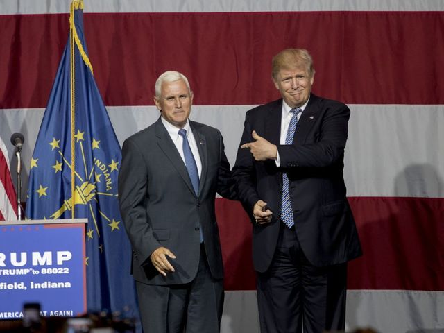 Nice attack prompts Donald Trump to postpone VP announcement