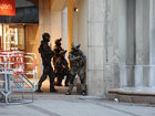 10 dead in Munich mall attack, including shooter