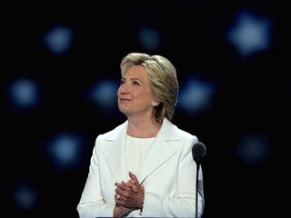 DNC 2016: Recap of Thursday's action