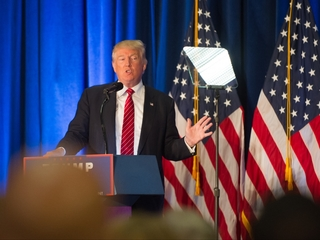 Trump to hold rally in Lansing area on Friday