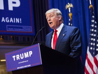 Donald Trump coming to Detroit Labor Day weekend