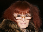 Fashion icon Sonia Rykiel dies at 86