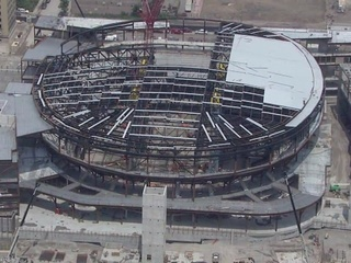 Report: Pistons could build facility in Detroit
