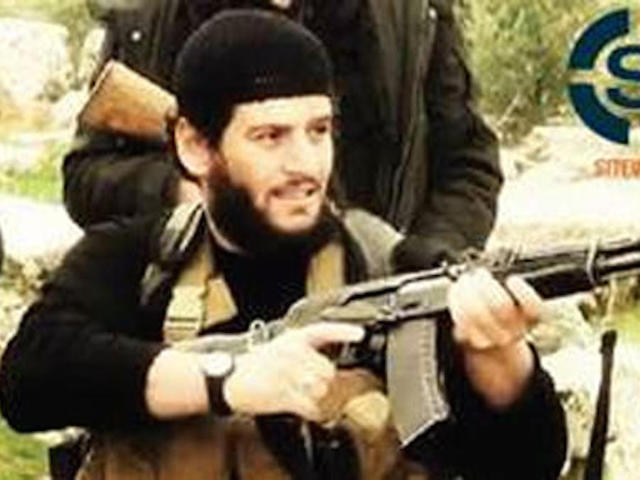 Islamic State's Official Spokesman Abu Muhammad Al Adnani 'Killed' In Aleppo