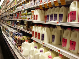 Grocery store secrets that get you to spend more